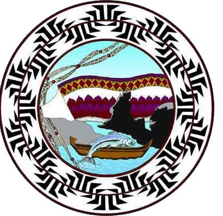 Yurok Tribe Logo