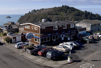 Trinidad Bay Eatery and Gallery