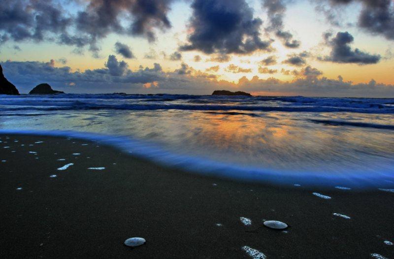 Trinidad State Beach, Trinidad, CA